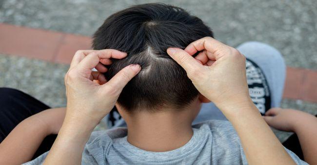 gyermekek férgek tünetei