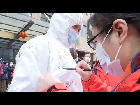 ápolónők kezelése pinworm férgekkel)