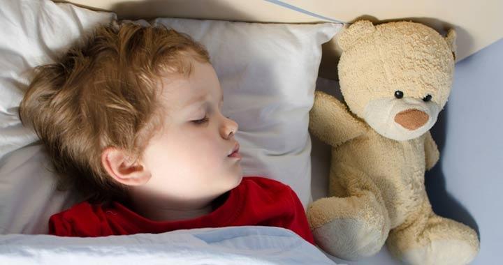 Mikor rohanjon influenzás gyerekével orvoshoz?