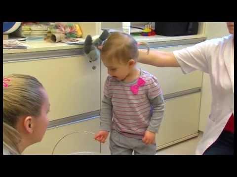 Pinworms kezelése 1 éves gyermekeknél