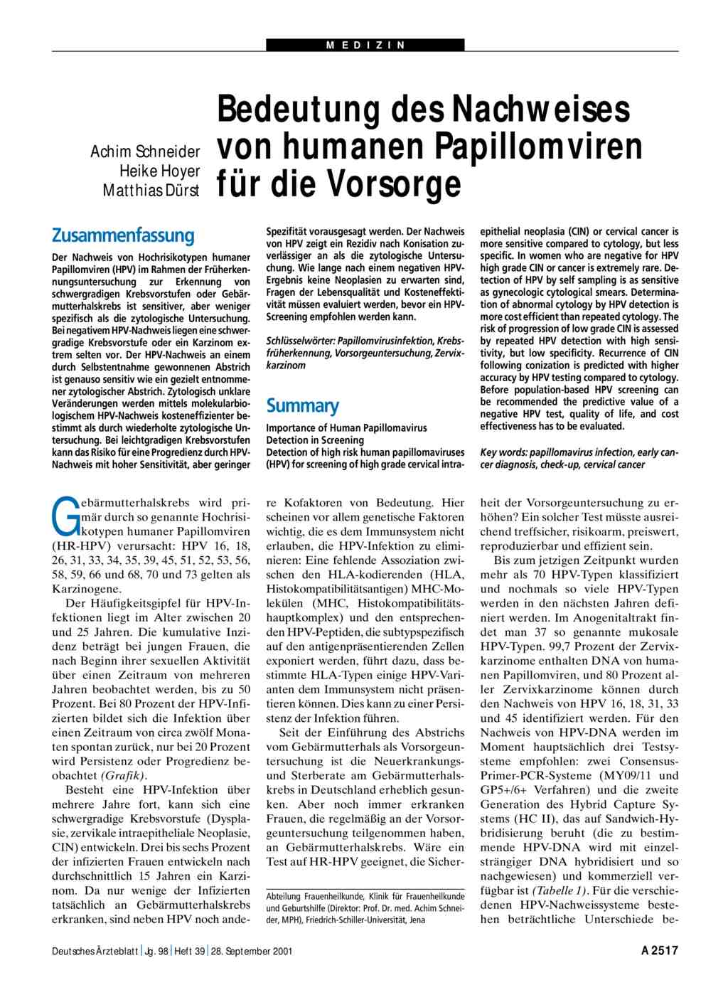 paraziták hotc hpv vírus 52